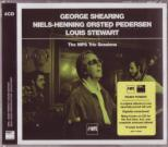 George Shearing / Niels Henning Orsted-pedersen / Louis Stewart - Mps Trio Sessions (Europe Edition)