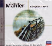 Georg Solti (conductor), London Symphony Orchestra - Mahler: Symphony No. 9 (Germany Import)