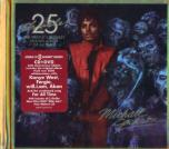 Michael Jackson - Thriller: 25th Anniversary Edition (+DVD, First Pressing)