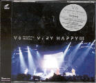 V6-Coming Century 20th Century - Very Happy !!! Concert Collection (4 VCD Set)