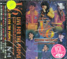 V6 - Live For the People (2 VCDs)