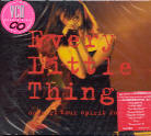 Every Little Thing - Concert Tour Spirit 2000 VCD - 120 min (2 discs)