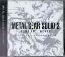 Various - Metal Gear Solid 2 - Sons of Liberty Original Soundtrack