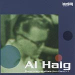 Al Haig - Piano Interpretation (Japan Import)