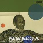 Walter Bishop Jr. - Piano Solo (Japan Import)