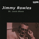 Jimmy Rowles - St.Louis Blues (Japan Import)