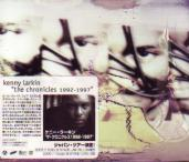 Kenny Larkin - The Chronicles 1992-1997 (Japan Import)