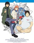 Animation - Eden of the East Vol.5 [Blu-ray] BLU-RAY (Japan Import)