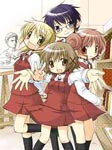 Animation - Hidamari Sketch Vol.1 DVD (Japan Import)
