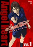 Animation - Angel Heart Vol.1 DVD (Japan Import)