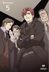 Animation - BACCANO! 5 DVD (Japan Import)