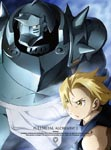 Animation - FULLMETAL ALCHEMIST (Hagane no Renkin Jutsushi) 2 DVD (Japan Import)