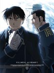 Animation - FULLMETAL ALCHEMIST (Hagane no Renkin Jutsushi) 3 [Regular Edition] DVD (Japan Import)