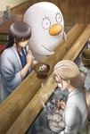 Animation - Gintama Season 4 Vol.4 [Regular Edition] DVD (Japan Import)