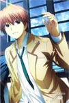 Animation - Angel Beats! 4 [Regular Edition] DVD (Japan Import)