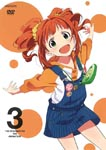 Animation - The Idolmaster 3 [Regular Edition] DVD (Japan Import)
