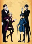 Animation - Black Butler II (Kuroshitsuji) 8 [Regular Edition] DVD (Japan Import)