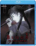 Animation - Blood The Last Vampire [Blu-ray] BLU-RAY (Japan Import)