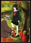 Animation - Jigoku Shojo Second Series Vol.2 [Limited Release] DVD (Japan Import)