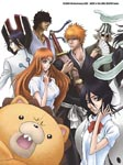 Animation - TV Animation Bleach 5th Anniversary Box [Limited Release] DVD (Japan Import)