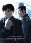 Animation - FULLMETAL ALCHEMIST (Hagane no Renkin Jutsushi) 3 [w/ CD, Limited Edition] DVD (Japan Import)