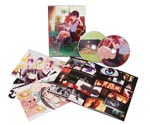 Animation - Bakemonogatari Vol.3 Suruga Monkey [w/ CD, Limited Edition] DVD (Japan Import)