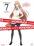 Animation - Working!! 7 [w/ CD, Limited Edition] DVD (Japan Import)