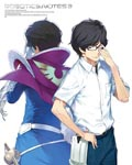 Animation - ROBOTICS;NOTES 3 [w/ CD, Limited Release] [Blu-ray] BLU-RAY (Japan Import)