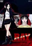 Animation - Ray The Animation Vol.2 DVD (Japan Import)