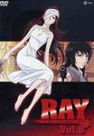 Animation - Ray The Animation Vol.6 DVD (Japan Import)