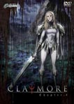 Animation - Claymore Chapter.4 [Regular Edition] DVD (Japan Import)
