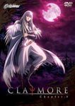 Animation - Claymore Chapter.8 [Regular Edition] DVD (Japan Import)
