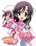 Animation - School Days - Magical Heart Kokoro Chan [Regular Edition] DVD (Japan Import)