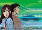 Animation - Initial D Extra Stage2 - Tabidachi no Green - DVD (Japan Import)