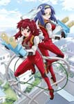 Animation - Fight Ippatsu! Juden-chan!! Connect.3 [Limited Edition] DVD (Japan Import)