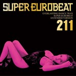 V.A. - Super Eurobeat Vol.211 (Japan Import)