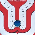 V.A. - Rock The Ultraman (Japan Import)