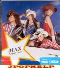 MAX - Perfect Love Single (Japan Import)