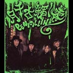 Penicillin - Tsukisenkonikagayaku / Zero [w/ DVD, Limited Edition / Type A] (Japan Import)