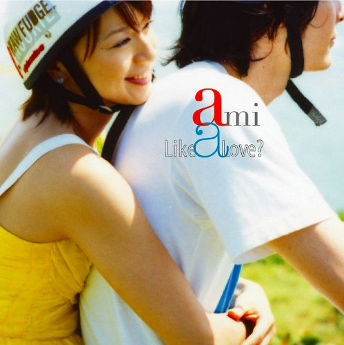 25a6fe73 Ami Suzuki - Like a Love? [CD+DVD] (Japan Import)