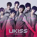 U-KISS - New Album (Title is to be announced) [CD+DVD / Jacket A] (Japan Import)