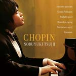 Nobuyuki Tsujii - My Favorite Chopin (Japan Import)