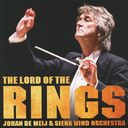 De Meij & Siena - The Lord of the Rings (Japan Import)