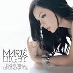 Marie Digby - Breating Underwater (Title subject to change) (Japan Import)