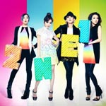 2NE1 - New Single (Title is to be announced) [CD+DVD / Type A] (Japan Import)