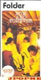 Folder - NOW AND FOREVER  (Japan Import)