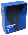 Animation - Legend of Galactic Heroes (Ginga Eiyu Densetsu) Blu-ray Box 3 [Blu-ray] BLU-RAY (Japan Import)