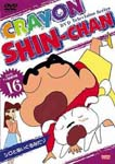 Animation - The TV Series Crayon Shin Chan 16 DVD (Japan Import)