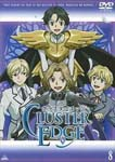 Animation - Cluster Edge Vol.8 DVD (Japan Import)