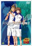 Animation - Tennis no Ohjisama (The Prince of Tennis) Original Video Animation Zenkoku Taikai hen Vol.2 (Japan Import)